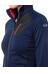 Icebreaker Quantum - Sudadera con capucha Mujer - azul